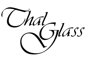 Thal Glass Studio Logo