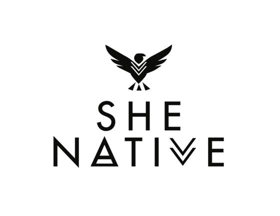 she-native-logo