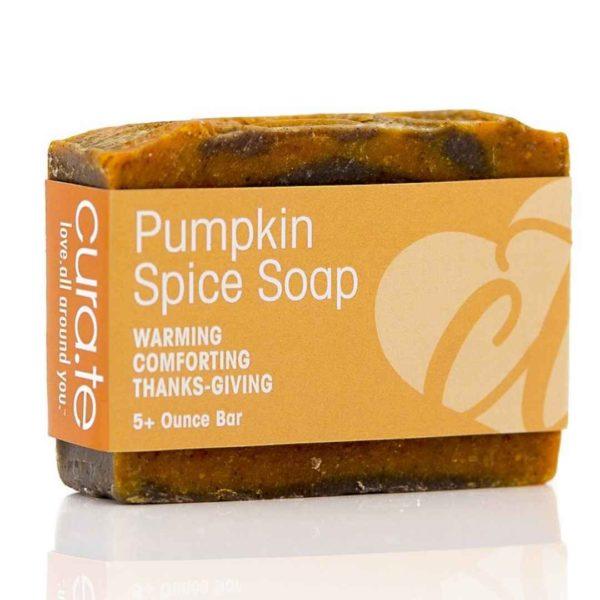 organic-pumpkin-soap-curate-zero-waste-store-durango