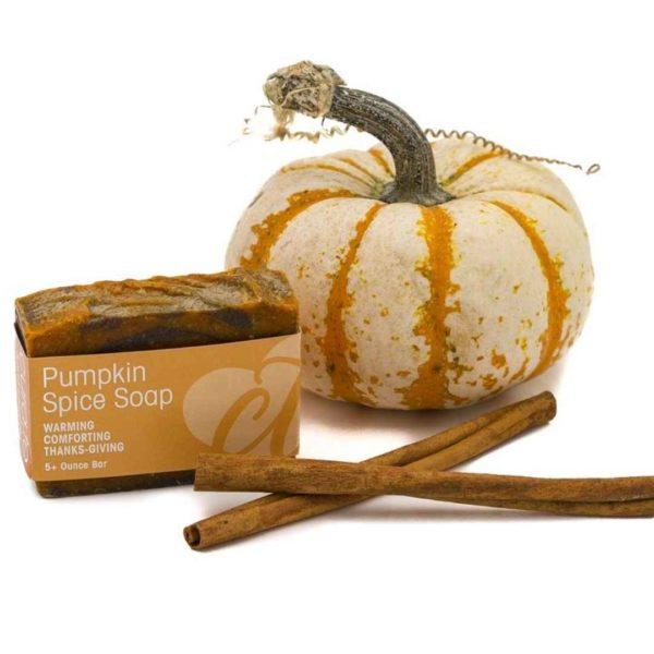 pumpkin-soap-bar-curate-zero-waste-store-durango