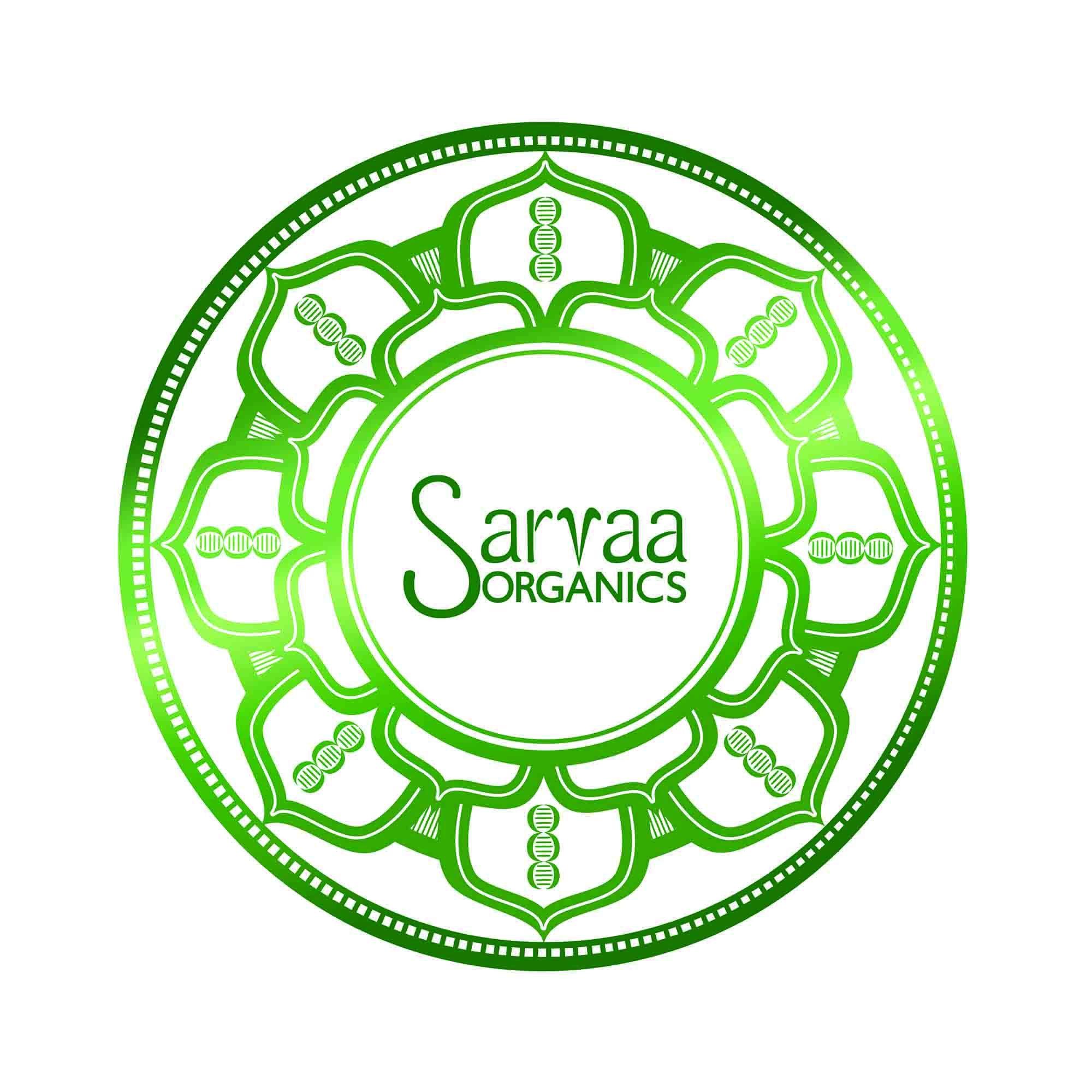 sarvaa-organic-superfoods-logo