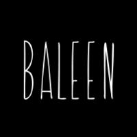 Baleen Logo