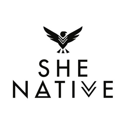 she-native-logo
