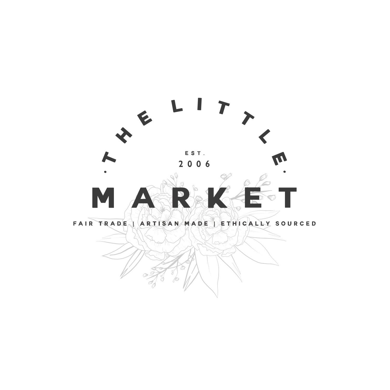 The Little Market Logo