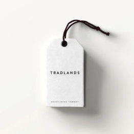 Tradlands Logo